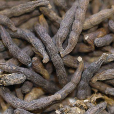 Baie de Selim kili, poivre de Guinée poivre du Sénégal piment noir de Guinée graines de Selim