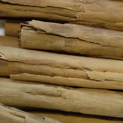 Cannelle tuyau du Sri Lanka bio vraie cannelle d'origine Ceylan
