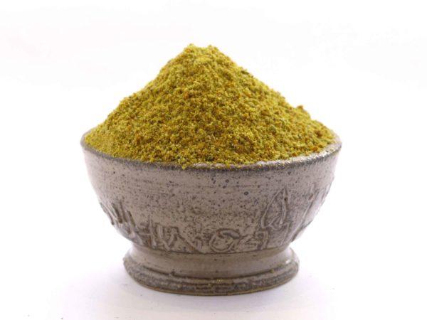 Curry inde malabar melange assemblage épices