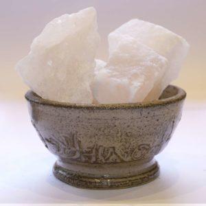 Diamant de Sel gros Cristaux rose Himalaya