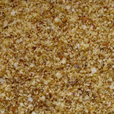 Fleur de sel piment Espelette rouge