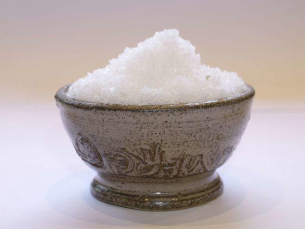 Fleur de sel de Camargue marais salants aygues mortes