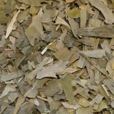 Ginkgo feuilles infusion tonique