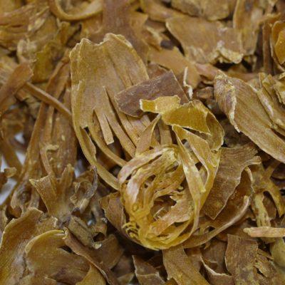 Fleur de la muscade macis Sri Lanka finesse Curry Ras el Hanout Garam Masala purée