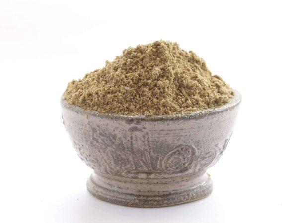 Noix de muscade Sri Lanka finesse Curry Ras el Hanout Garam Masala purée