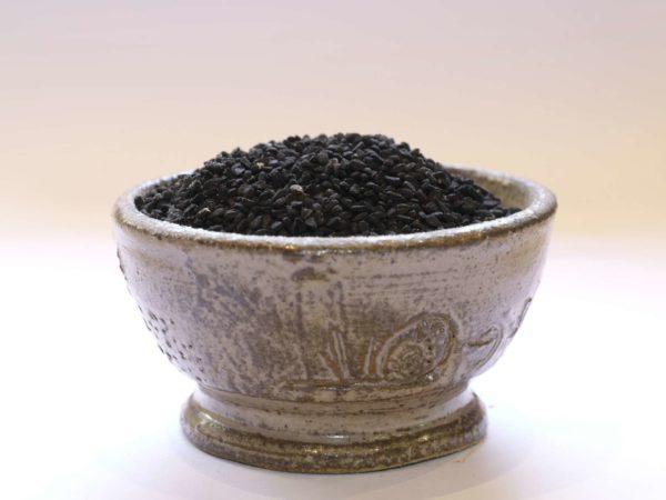 Graine de nigelle bio cumin noir