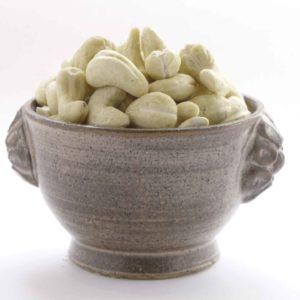 Noix cajou cashew bio