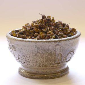 Poivre de Chine Sechuan Sichuan sischuan 5 épices