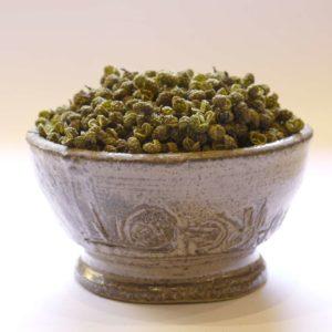 Poivre vert Sechuan Chine Sichuan 5 épices