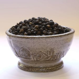 Poivre noir bio piper nigrum