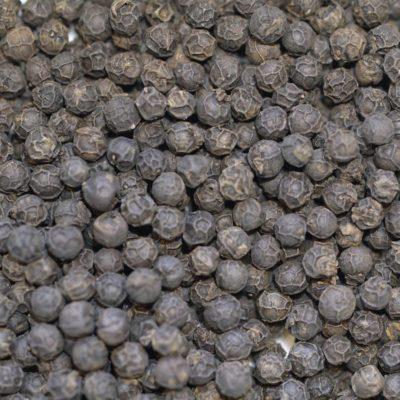 Poivre noir de Kampot Kep Cambodge poivre exceptionnel