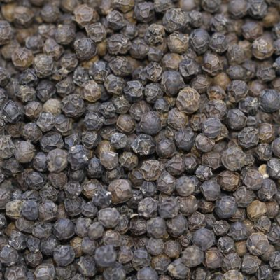 Poivre noir penja Afrique Cameroun IGP