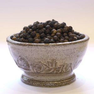 Poivre noir Kerala Inde Piper nigrum