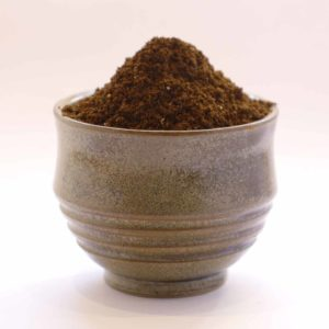 mélange epices pour préparation du café nubien carcadé hibiscus cannelle