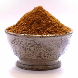 bbq indien poulet tandoori