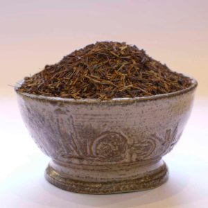 the rouge herbe rouge rooibos bio