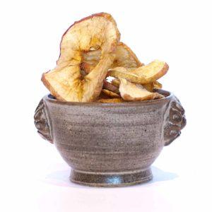 pomme chips bio apéritif